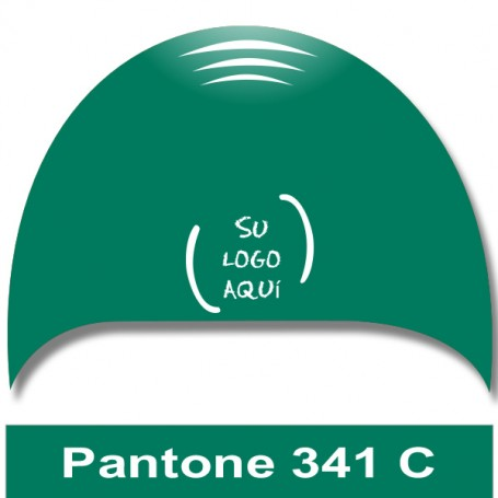 Front Back Numbers Absolute Plus silicona