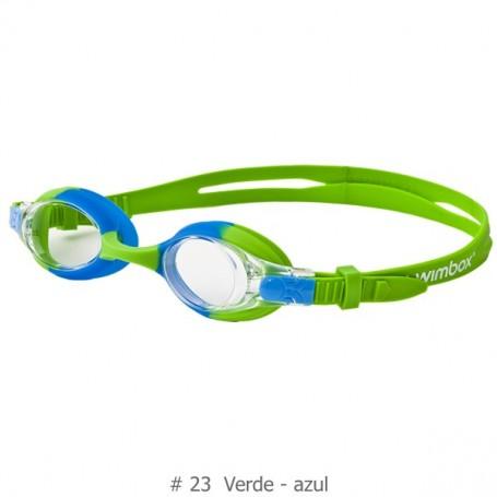 Gafas natación junior Boogie II