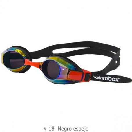 Gafas natación Fashion II