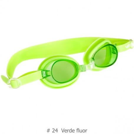 Gafas de natación junior Boby