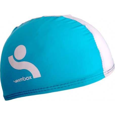 Gorro de lycra junior Colorado