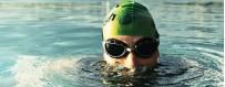 Gorros de natación personalizados